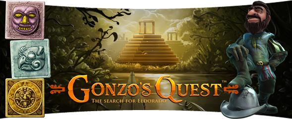 Gonzos Quest VR Online-Slot Review & Gratis Spiel